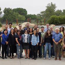 Our Sixth Lab Retreat - Temecula, CA 2019