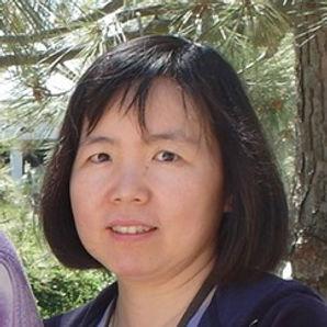 Yongmei Feng, profile pictur