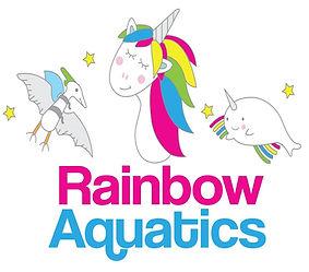 Rainbow Aquatics