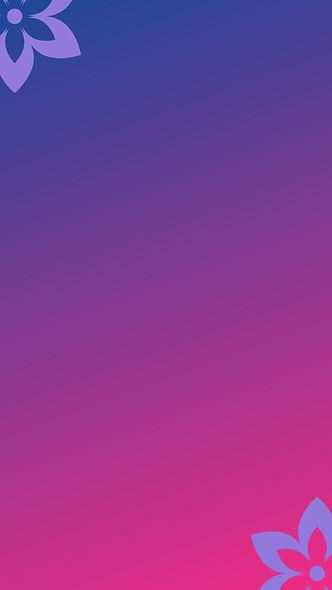 Copy of Purple Geometric Artist Feature