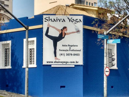 Escola Shaiva Yoga