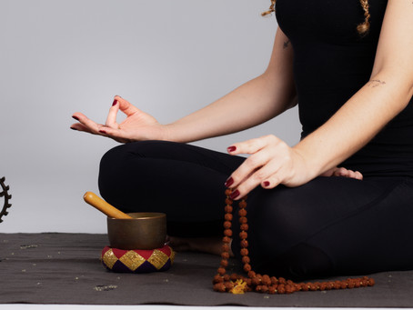 Texto sobre Shaiva Yoga e Meditação