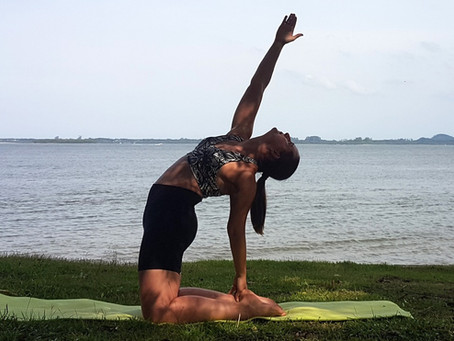 A importância dos ásanas no objetivo do Yoga