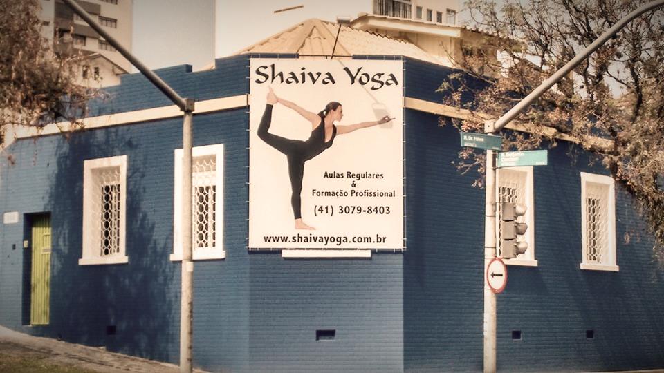 Sede Shaiva Yoga