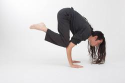 aluno shaiva yoga