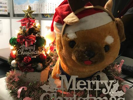 クリスマス ギフト