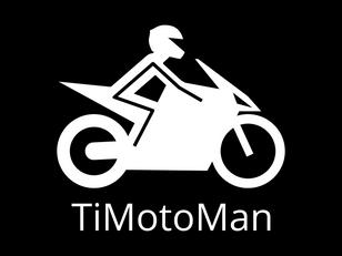 Welcome to TiMotoMan!