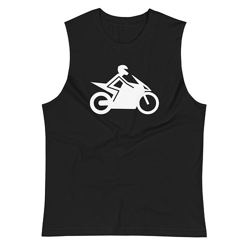 """""""Timeless"""" Muscle Shirt (Adult/Unisex)"""