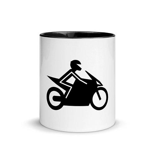 """""""TiMotoMan"""" Mug"""