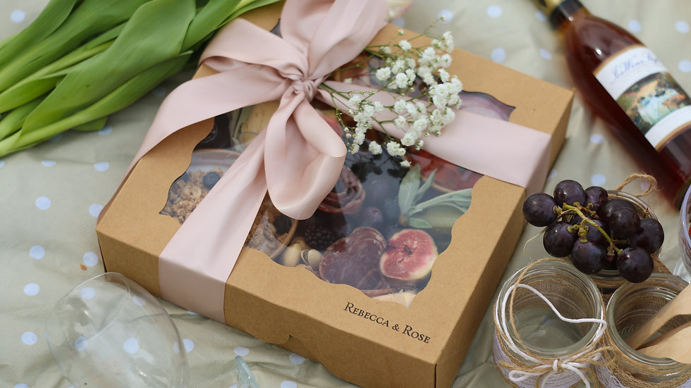 Mother's Day Brunch Box