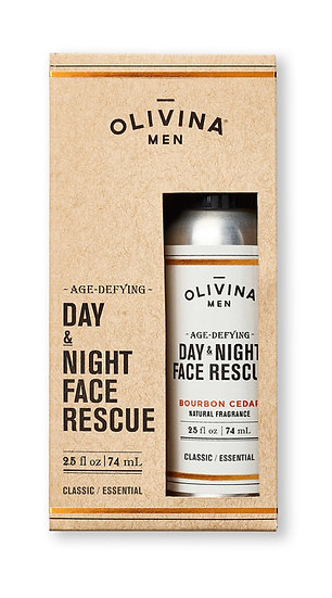 Olivina Day& Night Face Rescue