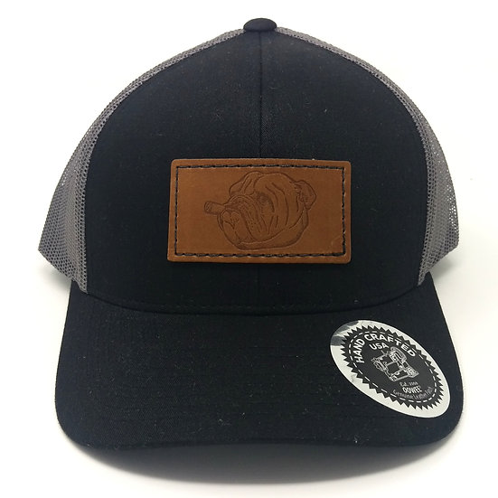 The Man Cave Trucker's Hat