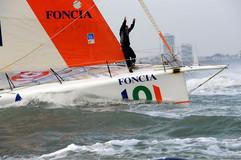 FONCIA IMOCA 60