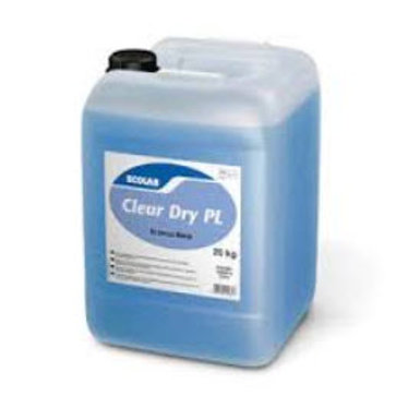 Clear Dry PL