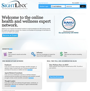 SightLinx Platform