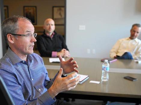Health insurance startup joins Illinois market in flux