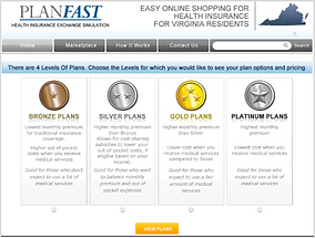 PlanFast Screen Shot