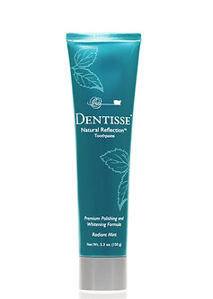 Fluoride Free Dentisse Natural Reflection Toothpaste