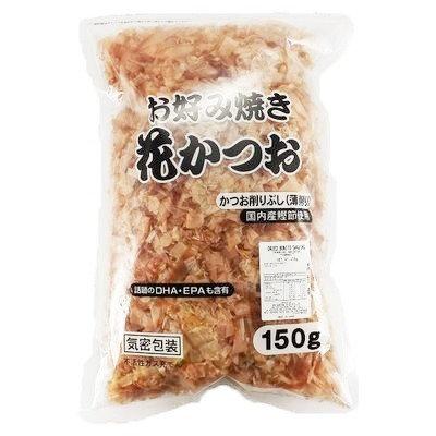 Okonomiyaki Hana Katsuo 150g Bonito Flake