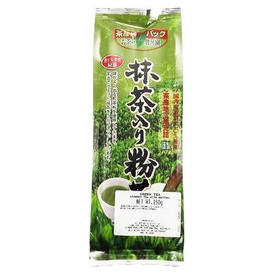 Powder Tea with Matcha 150g