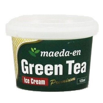 MAEDA EN Green Tea Ice Cream 125ml