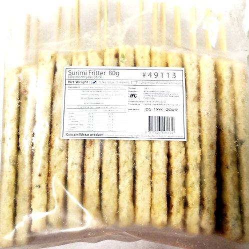 TEP Okonomiyaki Stick 1.2kg