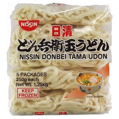 NISSIN Donbei Udon 1.25kg