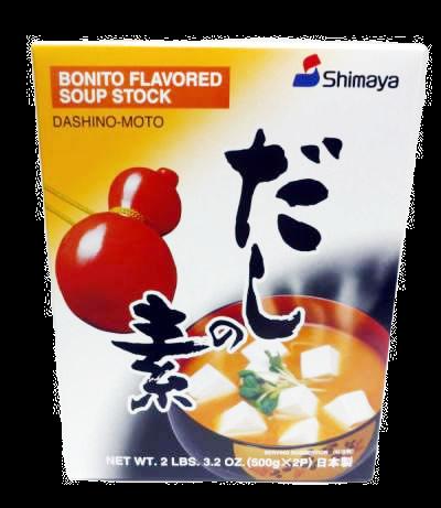 SHIMAYA Katsuo Dashi 1kg Bonito Stock Powder