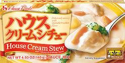 HOUSE Cream Stew K  140g
