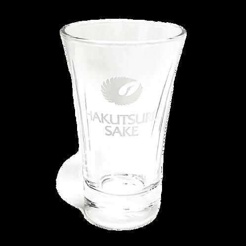 HAKUTSURU Reishu Sake Shot Glass 70ml