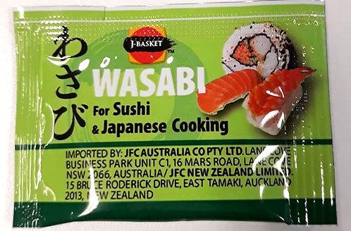 JB Mini Wasabi GF 200pc