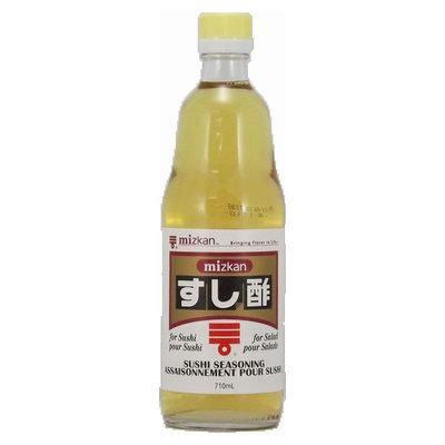 Mizkan Sushi su 710ml Sushi Vinegar