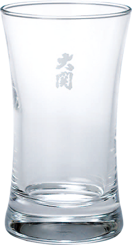 OZEKI Reishu Sake Glass