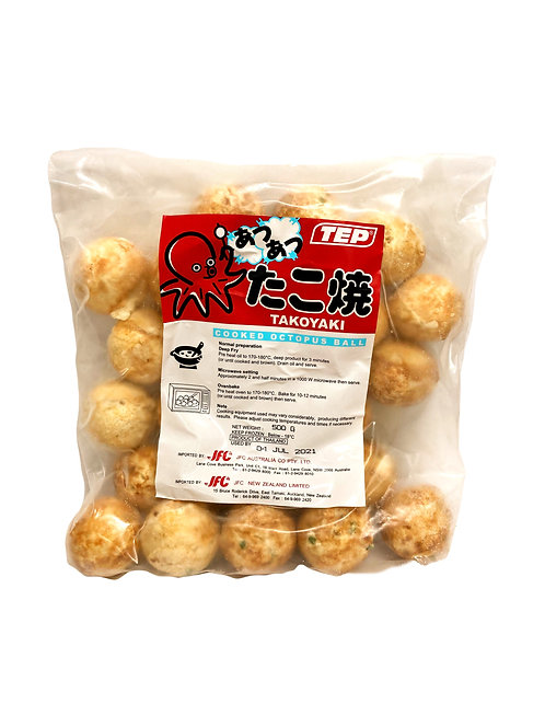 TEP Takoyaki 20g 500g