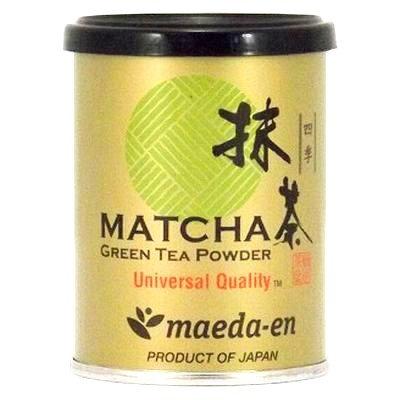 MAEDAEN Shiki Matcha 28g