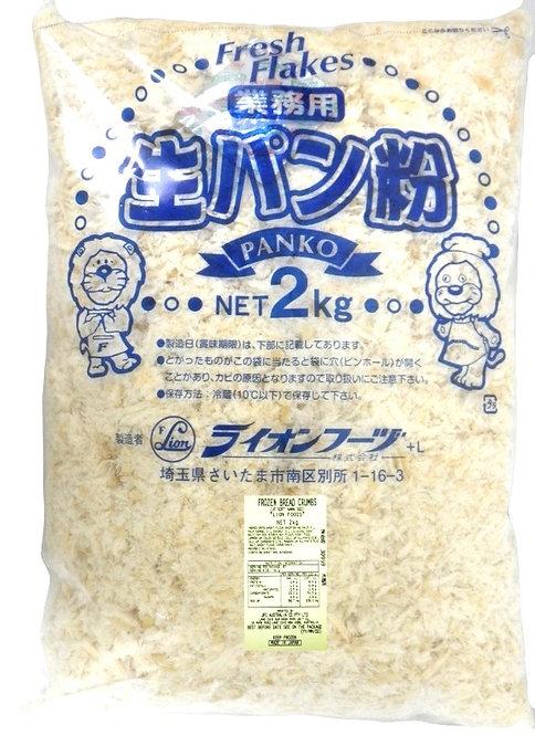 LION Soft Nama Panko 3go 2kg
