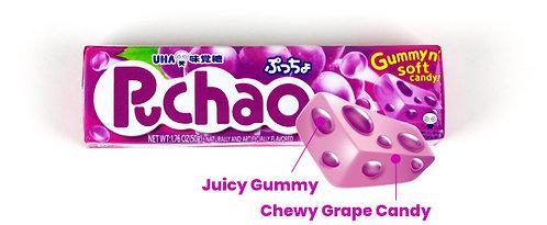 UHA Puchao Grape 50g