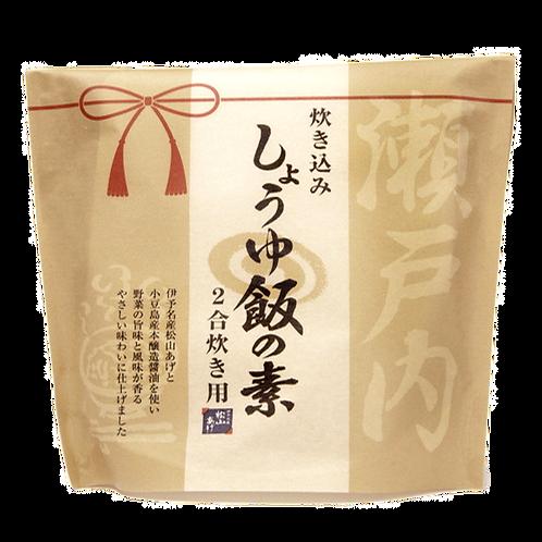 HODONO Setonaikai Shoyumeshi Rice Seasoning Mix 205g