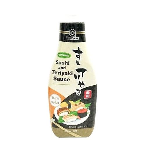 Sushi Teriyaki Sauce 200ml