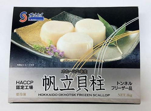 Hotate Hokkaido 5S Small 1kg