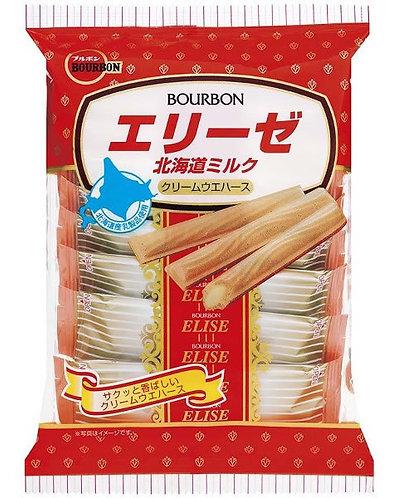 BOURBON Elise Hokkaido Milk 57g