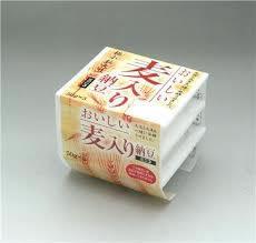 Oishi Mugiiri Natto 3p 164g