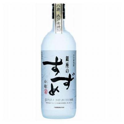 Ginza no Suzume Shiro 720ml