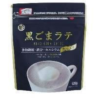 KUKI Kurogoma Latte 150g