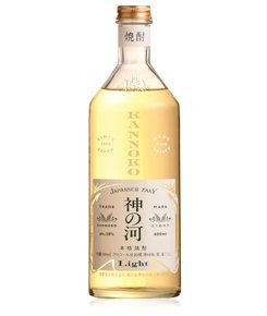 KANNOKO Shochu Light 600ml