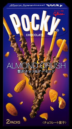 Almond Crush Pocky 42.3g