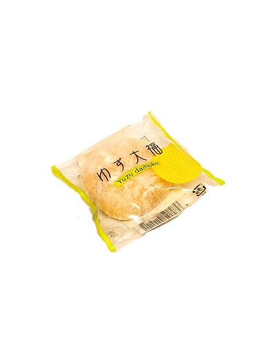 MEBUKIYA Yuzu Daifuku 45g