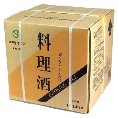 WINE FOOD Ryorishu 18L