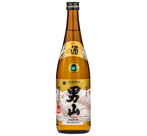 Otokoyama Junmai 720ml