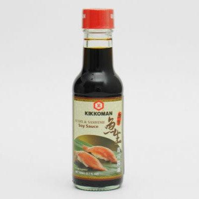 KIKKOMAN Sushi Sashimi Soy 150ml